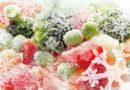 Зимняя диета — рецепты