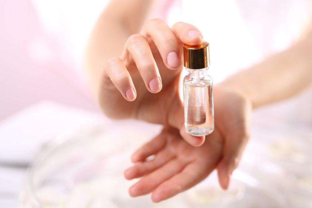 Лечебная косметика для ногтей