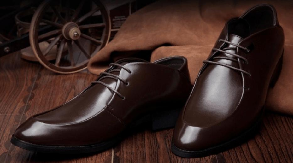 Классическая обувь женская и мужская
