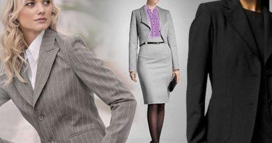Классический стиль одежды