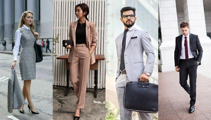 Особенности и отличительные черты классического стиля в одежде