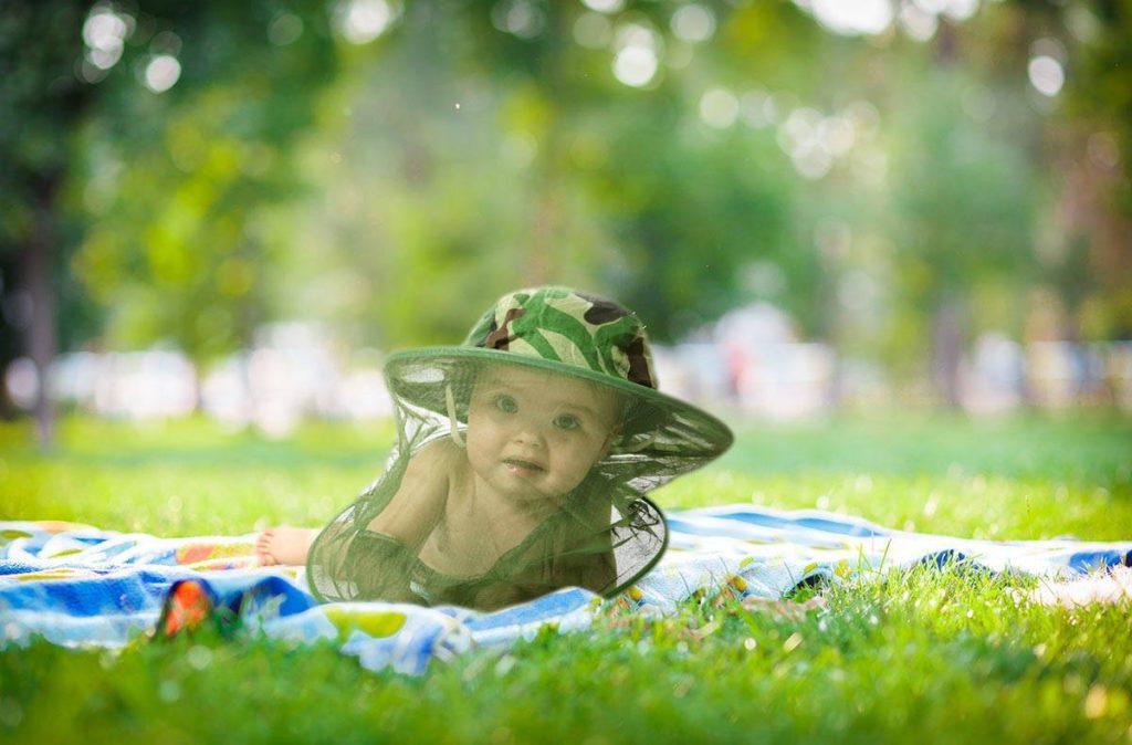 Средства от комаров безопасные для детей