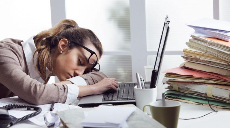 10 плохих привычек высасывающие энергию