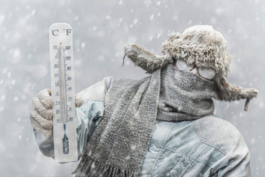 5 мифов о термобелье