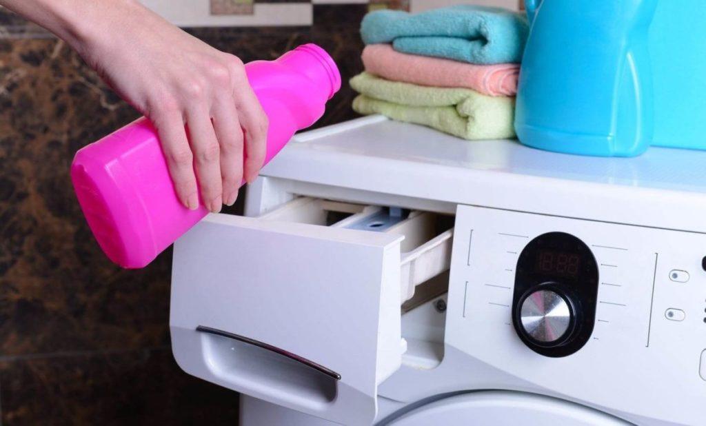 Чем лучше стирать?