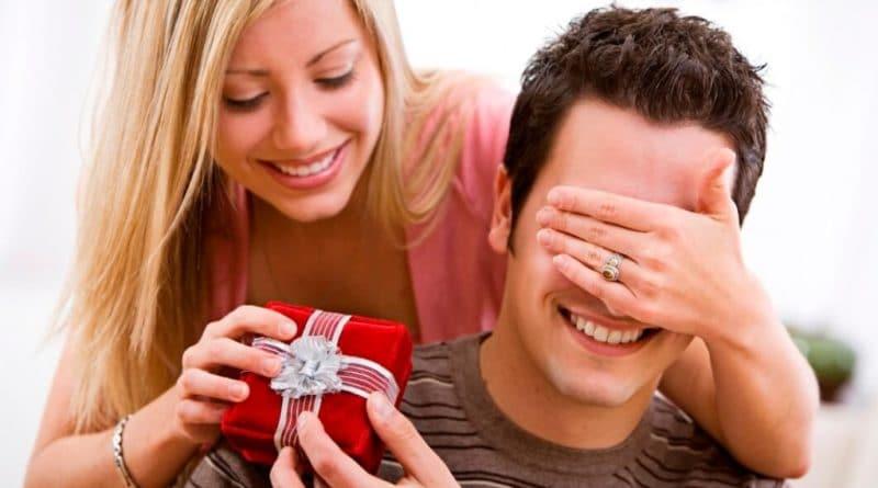 подарок мужу на 14 февраля