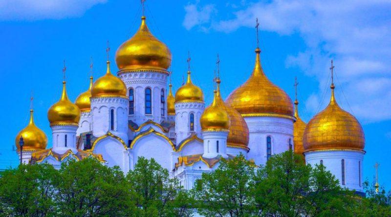 календарь православных праздников на 2021 год