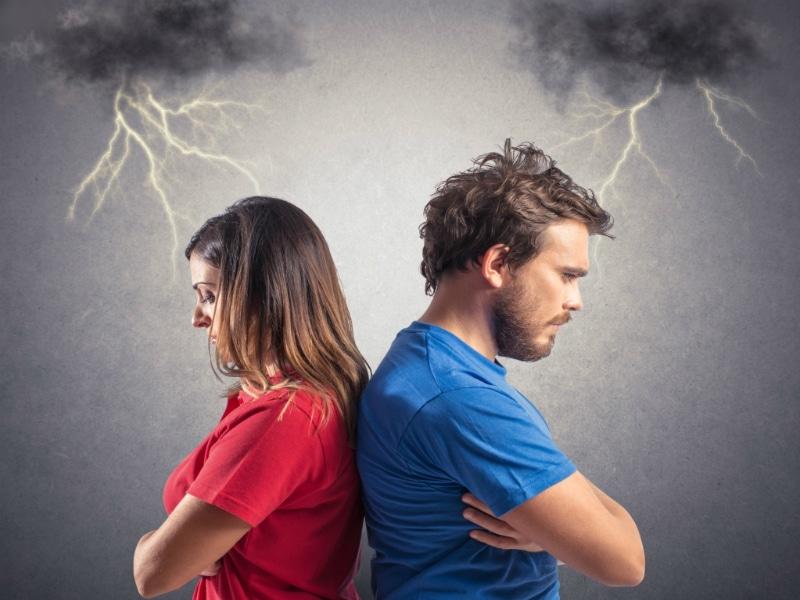 признаки токсичных отношений